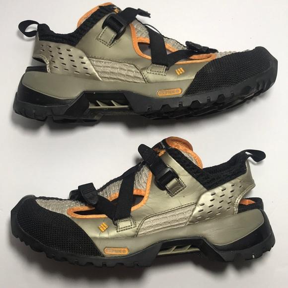 ADIDAS Adventure Adiprene Trekking Hiking Shoes